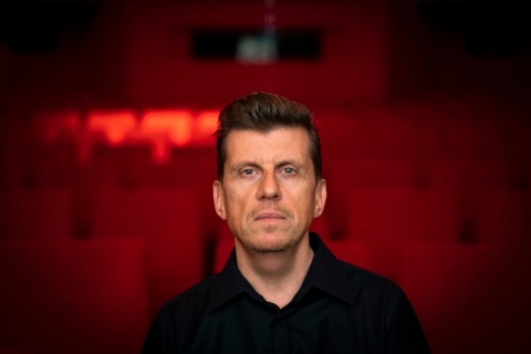 Tim Leyendekker