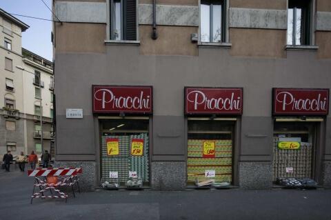 Milaan 2010