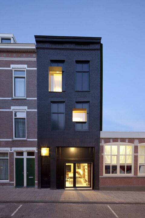 Zwarte Parel, Rotterdam charlois