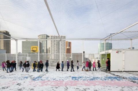Rotterdam Architectuur Prijs 2010