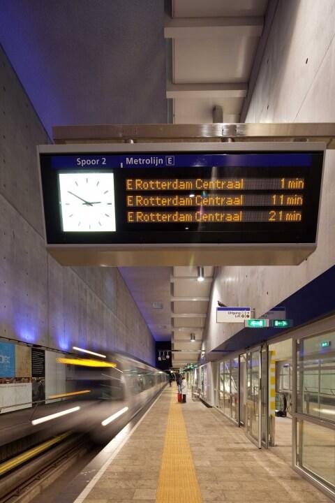 Rotterdam Architectuur Prijs 2011