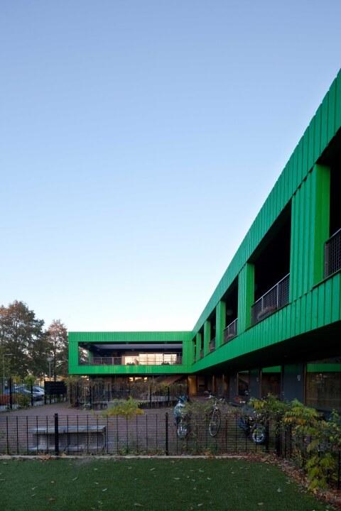 Rotterdam Architectuur Prijs 2012