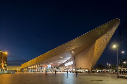 Rotterdam Architectuurprijs 2014