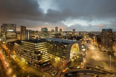 Rotterdam Architectuur prijs 2015