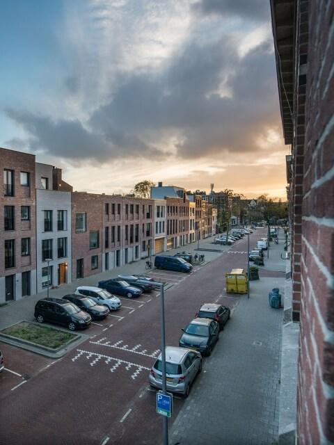 Rotterdam Architectuur prijs 2017