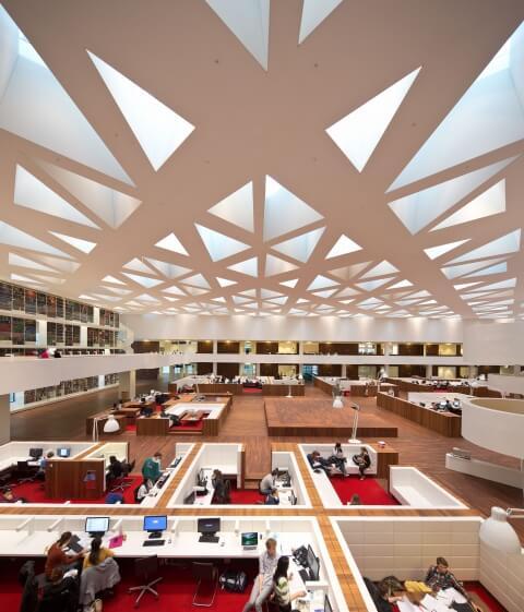 Rotterdam Architectuur Prijs 2013