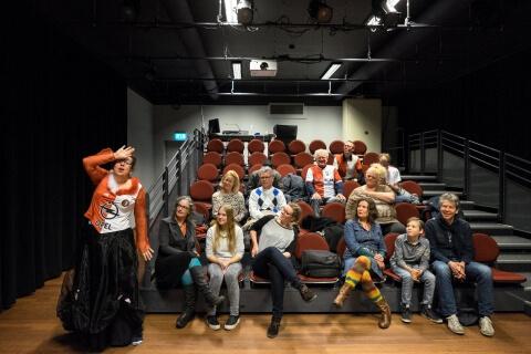 Feyenoord de Opera