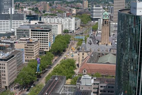 Rotterdamse Dakendagen 2019