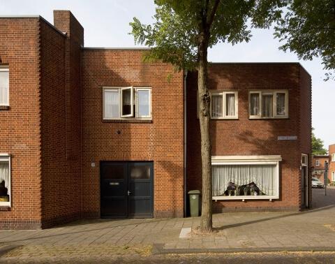 Hof  van Egmond Haarlem