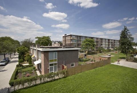 Rietveld's Robijnhof