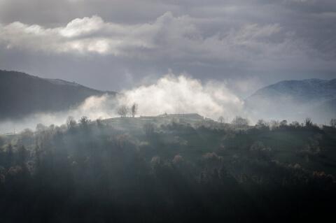 Cantabria, Asturias en Bilbao