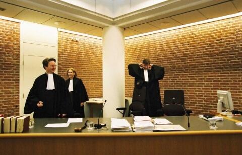 Rechtbank, Dordrecht