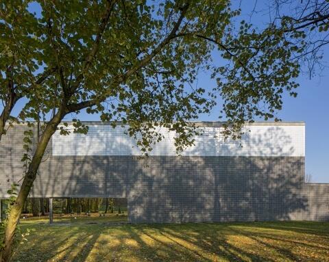 Rotterdam Architectuurprijs 2016